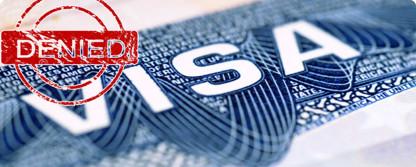 Вам уже отказывали в получении визы?